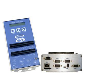 Datalogger Sutron XLite 9210B