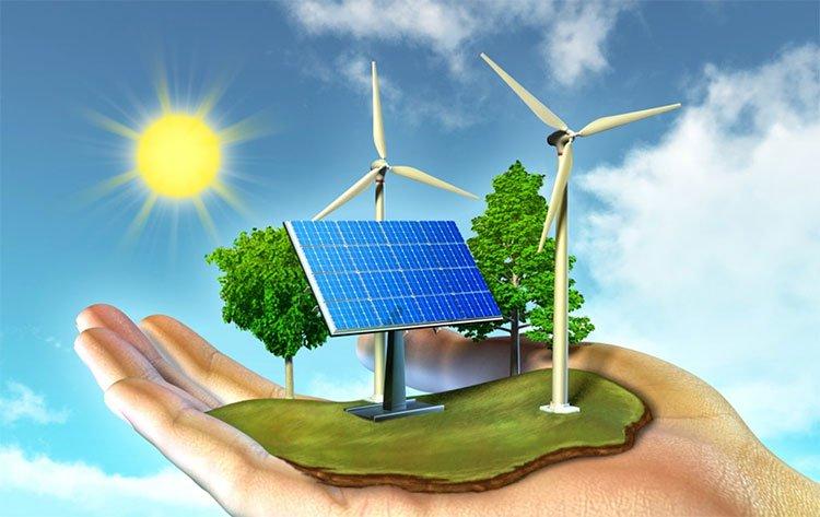 Đẩy mạnh phát triển năng lượng tái tạo từ kinh nghiệm quốc tế