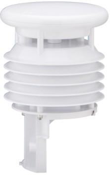 Cảm biến khí tượng thông minh tích hợp - Lufft WS300